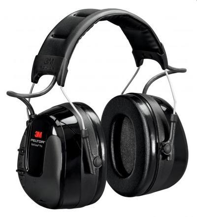 Kuulosuojain WorkTunes Pro, Peltor - Kuulosuojain WorkTunes Pro