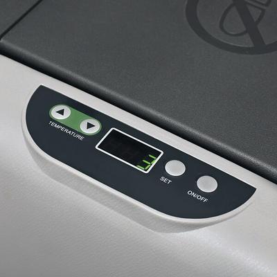 Autojääkaappi kompressorilla (37 l), Indel B