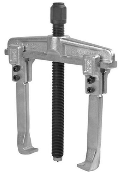 2-jalkainen ulosvedin (EU-tyyppi) - 2-jalkainen ulosvedin 165 x 160 mm