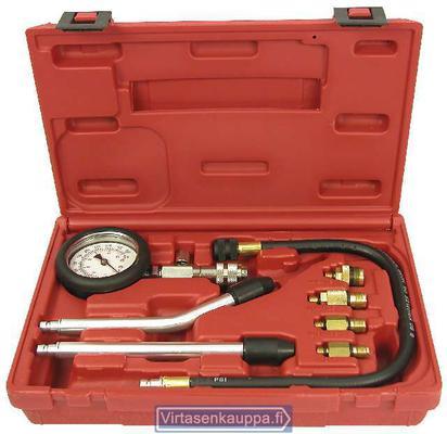 Sylinteripainetesterisarja (bensiini) - Sylinteripainetesterisarja (bensiini)