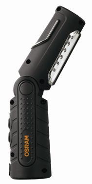 LedInspect-työvalo, taitettava - Osram - LEDinspect-työvalo, taitettava