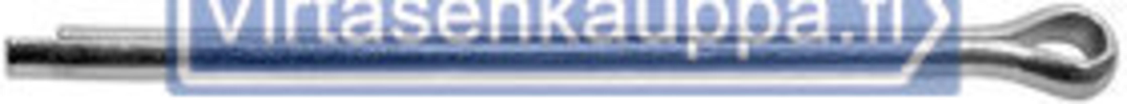 SAKSISOKKA DIN94 A2 - SAKSISOKKA 1,5X30 DIN94 A2 40KPL