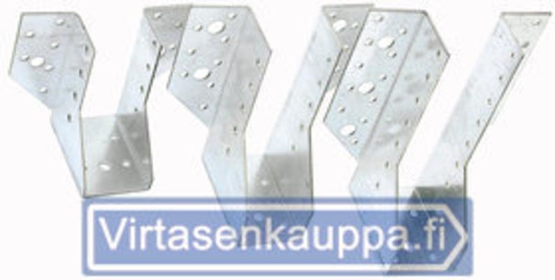 PALKKIKENKÄ PERUSMUOTO 260 - PALKKIKENKÄ 45X108 JOMA