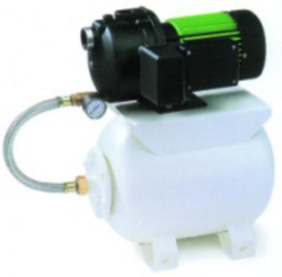 JardinoTemapres 50.202 vesiautomaatti, säiliöllä