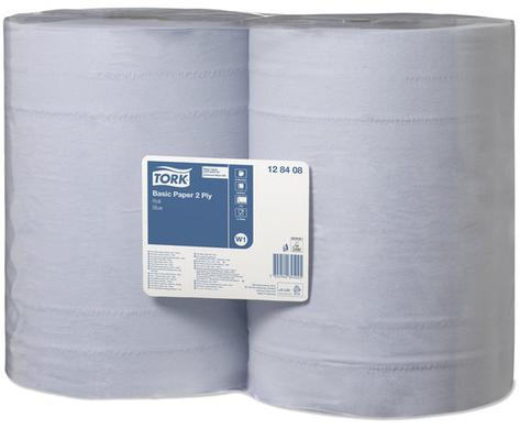 Paperipyyhe Basic, Tork - Paperipyyhe Basic
