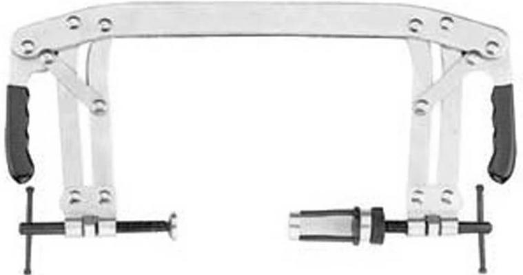 Venttiilijousenpuristin, yleismalli, Kamasa-Tools - Venttiilijousenpuristin, yleismalli