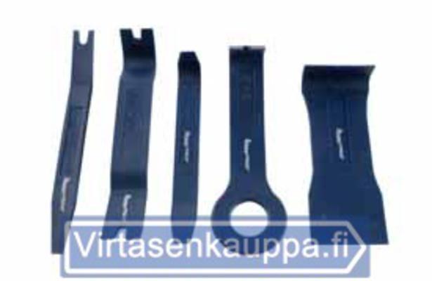 Paneelinirrotussarja, Kamasa-Tools - Paneelinirrotussarja