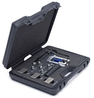 Kannettava jarruputken kartiointityökalu, Kamasa-Tools - Kannettava jarruputken kartiointityökalu