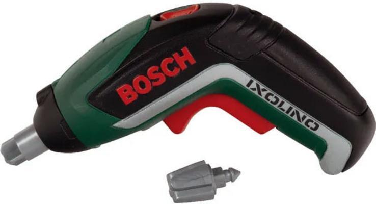Bosch Ixolino -leikkiruuvinväännin, Klein