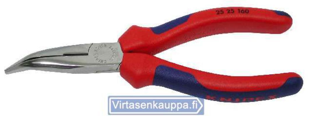 KÄRKIP.TAIV. 25 25 160 KNIPEX