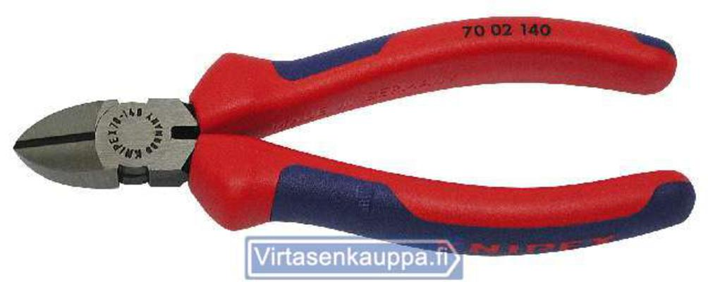 SIVULEIKKURIT 70 02 140 KNIPEX