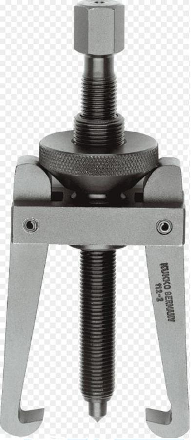 2-jalkainen laakerin ulosvedin 90 x 70 mm, Kukko - 2-jalkainen laakerin ulosvedin, 90 x 70 mm