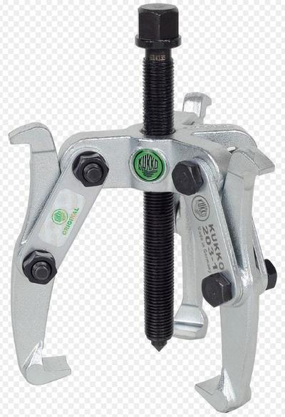 Monikäyttöinen 2- tai 3-jalkainen ulosvedin, 180 x 85 mm - Kukko - Monikäyttöinen 2- tai 3-jalkainen ulosvedin 180 x 85 mm