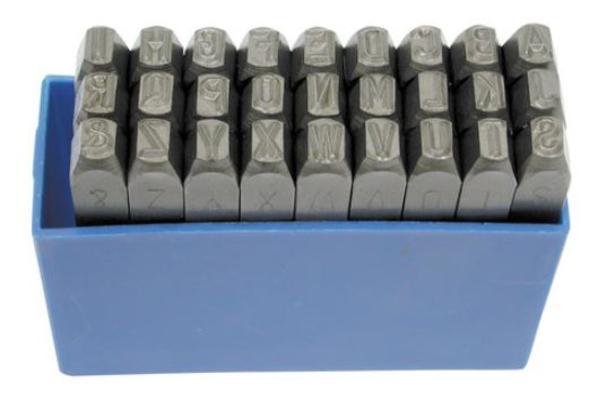 Kirjainmeistisarja HD (6 mm), Turnus - Kirjainmeistisarja