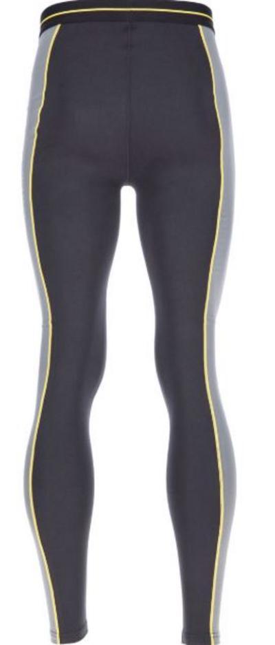 Lämpöalushousut, Kramp Technical - Lämpökerraston housut koko M