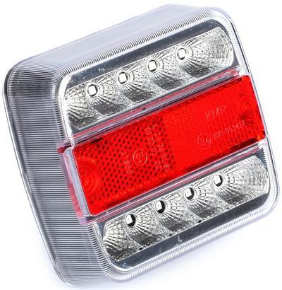 LED-takavalo 12/24 V, JOL