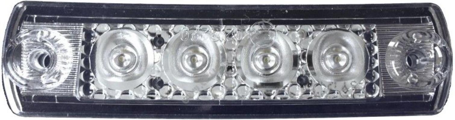 LED-äärivalo MAN TGA| valkoinen, JOL