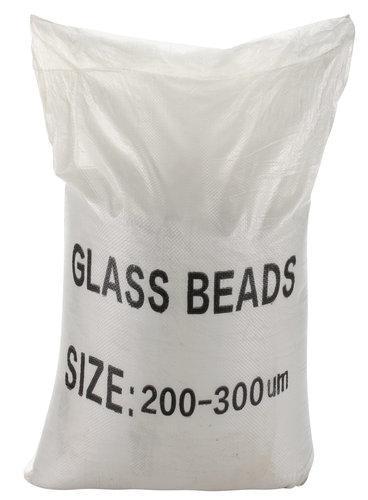 Lasikuula 150-250 µm, 25 kg - Lasikuula 150-250 µm, 25 kg