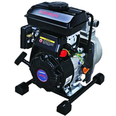 Vesipumppu polttomoottorilla - Vesipumppu 1
