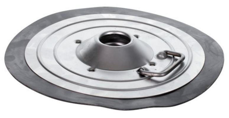 Rasvauslaitteen välikansi 285-305 mm, Mato - Rasvauslaitteen välikansi 285-305 mm