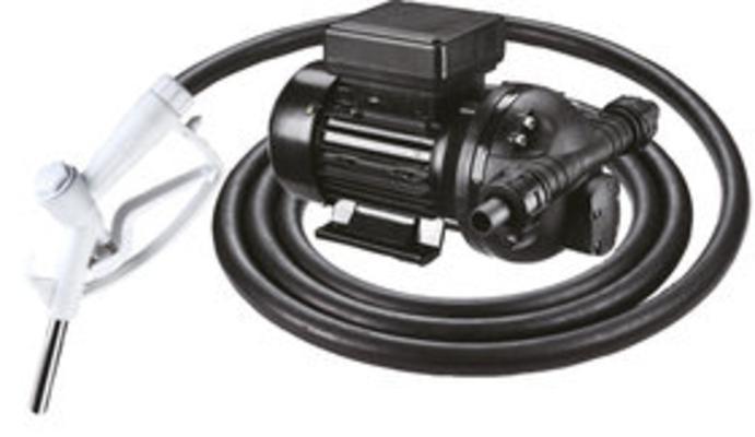 AdBlue-pumppusarja 24 V, Meganex - AdBlue-pumppusarja 24 V / 35 l