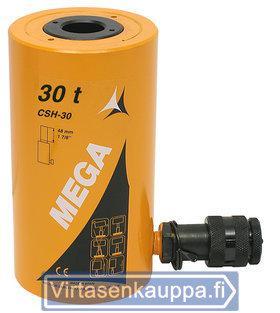 Hydraulisylinteri 30 t, Mega - Hydraulisylinteri 30 t,