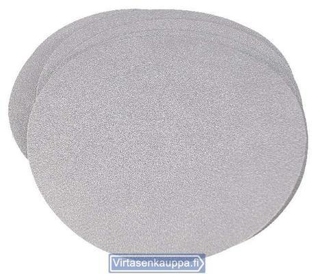 Tarrapyörö Q-Silver 150 mm (100 kpl), Mirka - Tarrapyörö G80