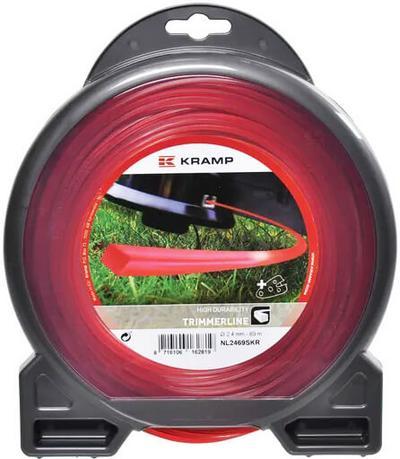 Trimmerisiima Premium 4 mm / 25 m