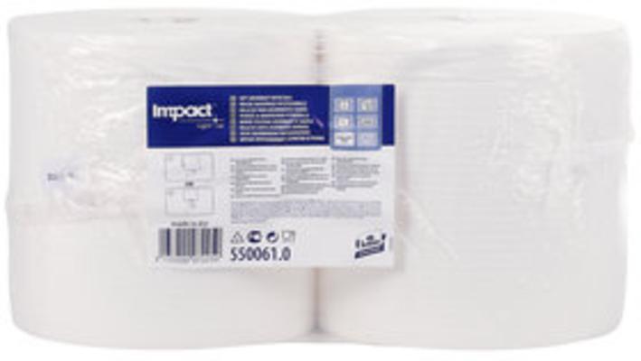 Teollisuuspyyhe LP-Impact - 117 m/260 mm Light 60, Tork - Teollisuuspyyhe LP-Impact - 117 m/260 mm Light 60