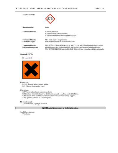 Kuparitahna 453 g C5-A, Loctite - Kuparitahna 453 g C5-A