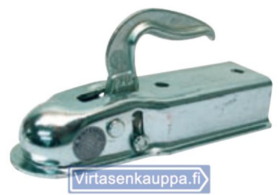 Kuulakytkin 1300 kg Ø 60 mm WW 150-VF, Winterhoff - Kuulakytkin 1300 kg Ø 60 mm WW 150-VF
