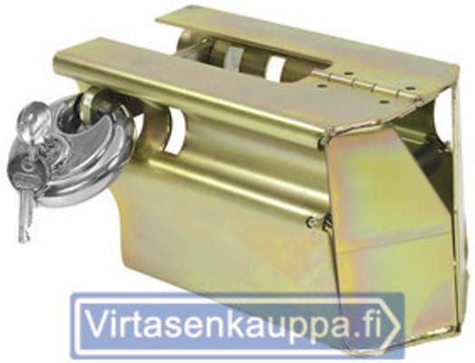 Kytkinlukko XL, Winterhoff - Kytkinlukko XL
