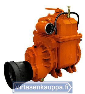 Tyhjiöpainekompressori 6200 l/min, Moro - Tyhjiöpainekompressori 6200 l/min