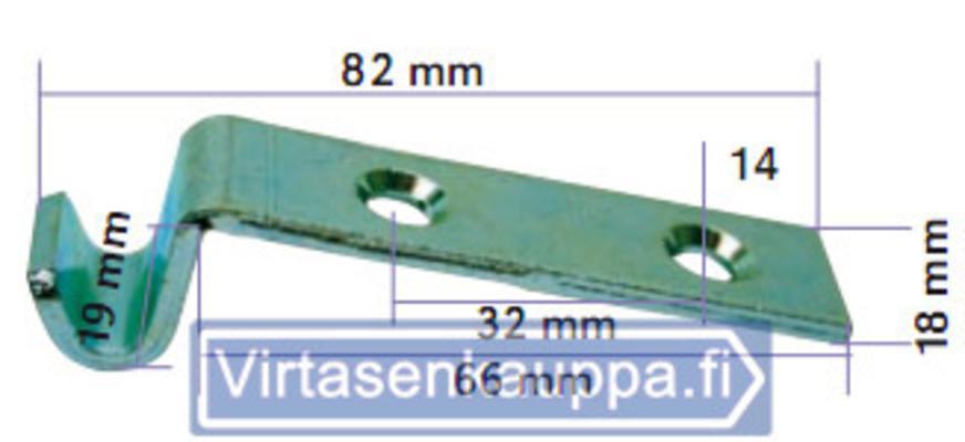 VASTAPALA 11-G-3