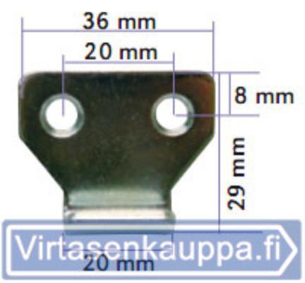 VASTAPALA 39-G-3  RST