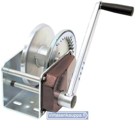 Vintturi 950 / 2800 kg + automaattijarru, WAP, Strongline - Vintturi 950 / 2800 kg + automaattijarru, WAP