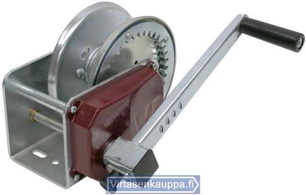 Vintturi 950 / 2800 kg, Strongline - Vintturi 950 / 2800 kg