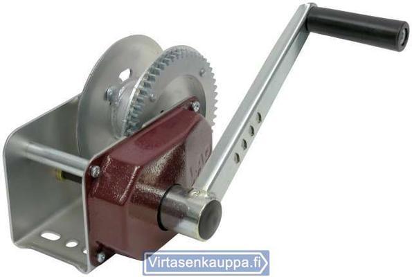 Vintturi 530 kg + automaattijarru, WAP - Strongline - Vintturi 530 kg + automaattijarru, WAP