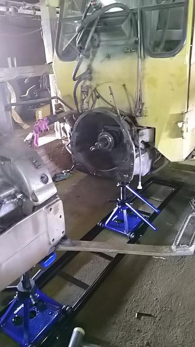 Traktorin katkaisurata, Bepco - Traktorin katkaisurata, Bepco