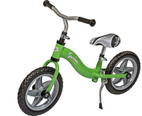 Potkupyörä Swing, RollyToys - Potkupyörä Swing, RollyToys