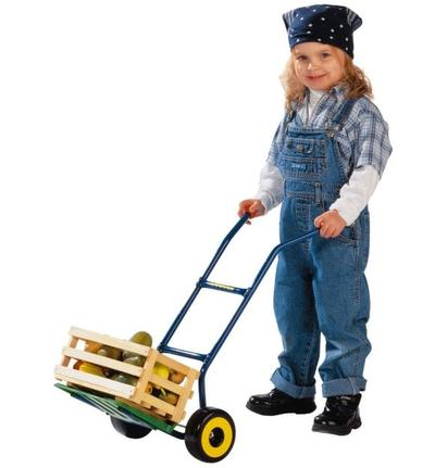 Nokkakärryt lapsille, Rolly Toys - Nokkakärryt lapsille