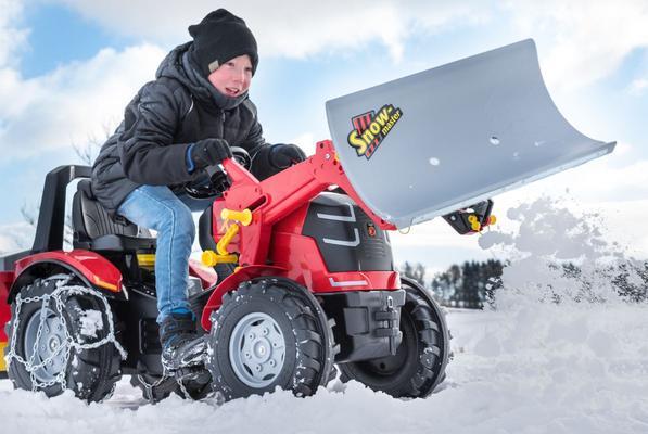 Lumiaura SnowMaster, Rolly Toys - Lumiaura SnowMaster