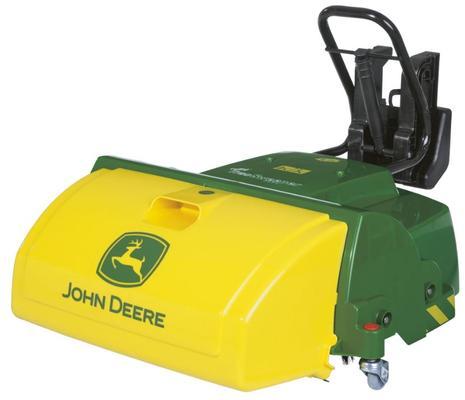 John Deere -harjakone polkutraktoriin, Rolly Toys - John Deere -harjakone polkutraktoriin