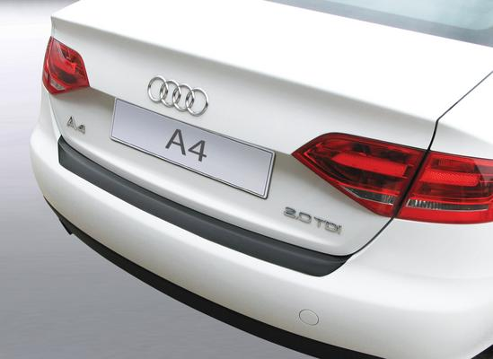 Takapuskurin suoja Audi A4 4-Ov. (2007-2012)