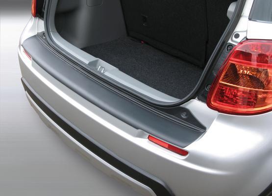 Takapuskurin suoja Suzuki SX4 4x4 (2006->)