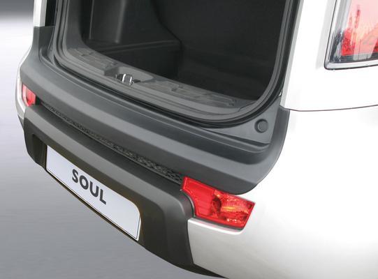 Takapuskurin suoja Kia Soul (2009-2011)