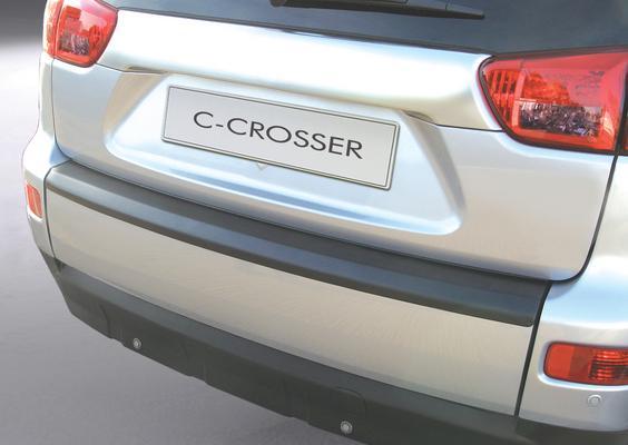 Takapuskurin suoja Citroen C-Crosser (2007-2012)