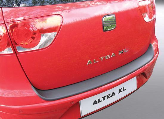 Takapuskurin suoja Seat Altea XL (2006->)