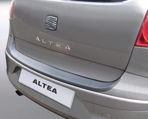 Takapuskurin suoja Seat Altea (2004-2009)