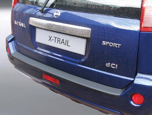 Takapuskurin suoja Nissan X-Trail (2003-2007)